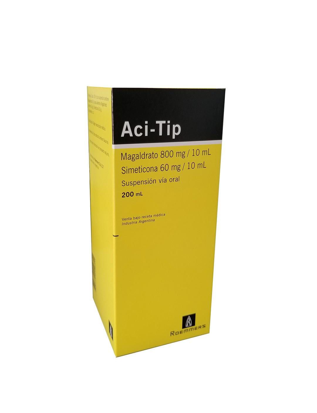 Aci-Tip Suspension 200ML