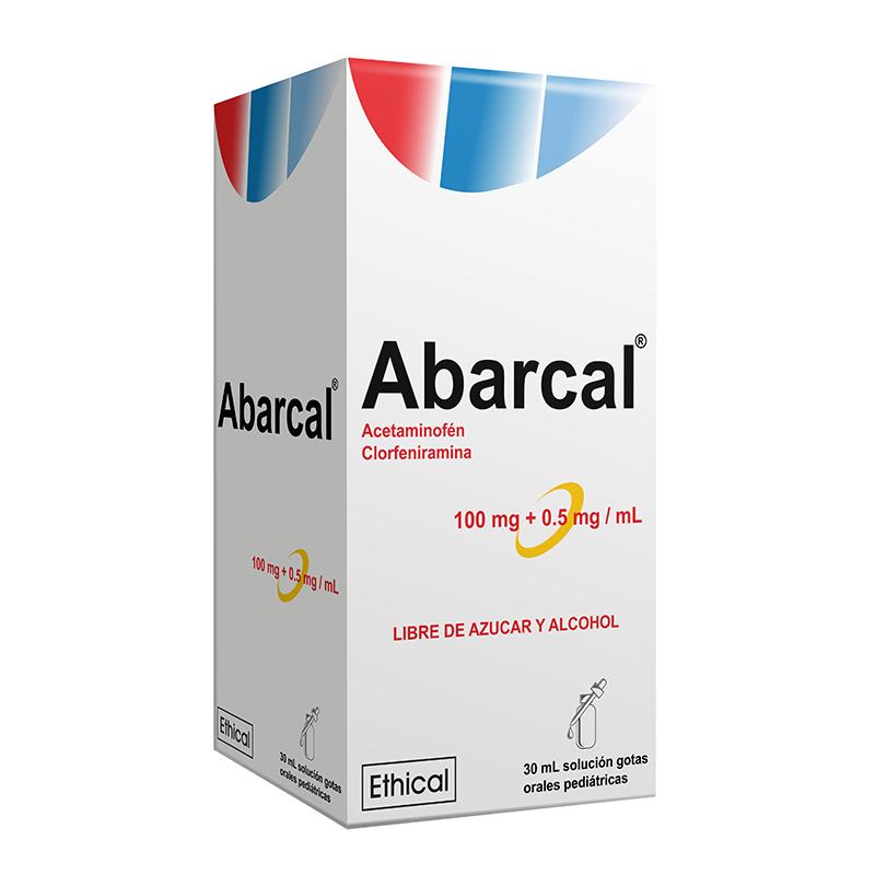 Abarcal Gotas